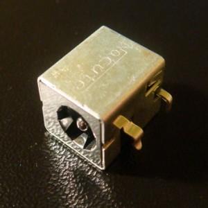 Разъем питания ноутбука HP тип G028S 1.65mm