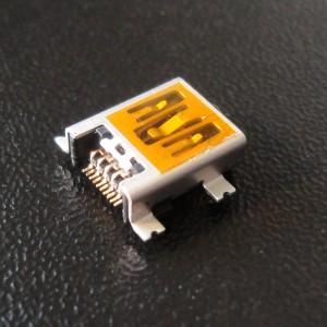 Разъем USB планшета тип MUSB08