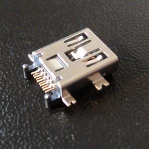 Разъем USB планшета тип MUSB09