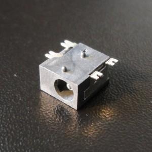 Разъем питания планшета тип PLC09 0.7мм