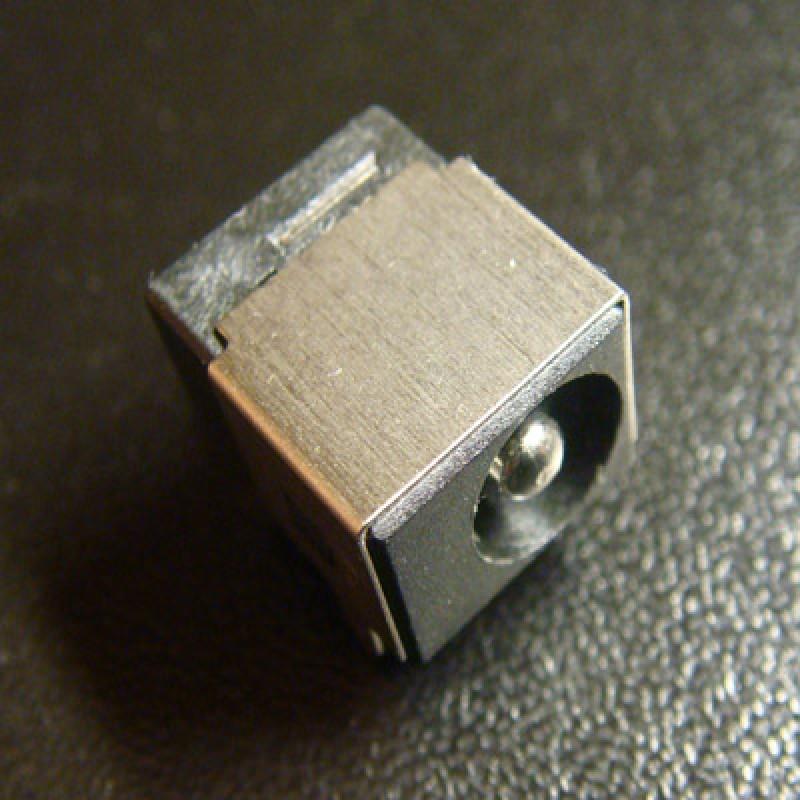 Разъем питания ноутбука Asus G756 2.5mm вид 3