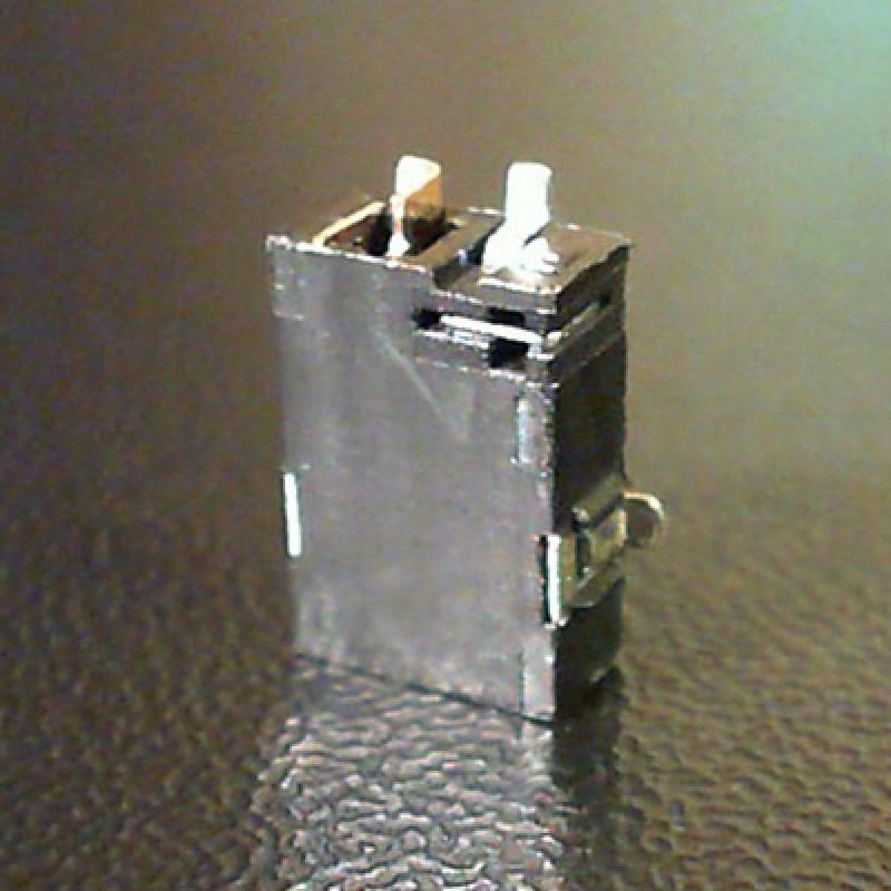 Разъем питания Разъем питания планшета тип PLC03 0.7мм вид 2