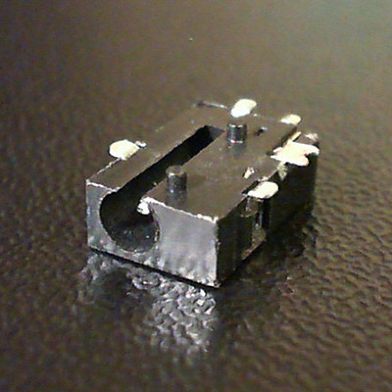Разъем питания Разъем питания планшета тип PLC03 0.7мм вид 1