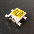 Разъем USB планшета тип MUSB07 вид 4