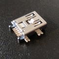 Разъем USB планшета тип MUSB09 вид 3