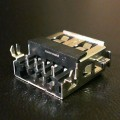 Разъем USB ноутбука тип USB03 вид 2