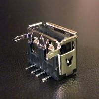 Разъем USB ноутбука тип USB01
