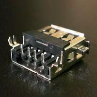Разъем USB ноутбука тип USB03